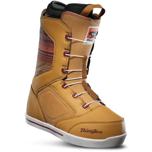 THIRTYTWO(32)86FT'17YEL17-18モデルメンズスノーボードブーツスノボー靴