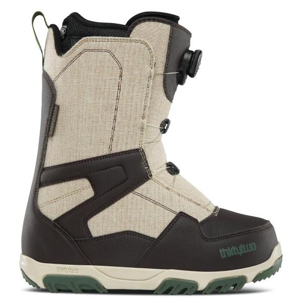 ★決算特価商品★ THIRTY TWO(32)SHIFTY BOA '17 TAN 17-18モデル/BROWN 17-18モデル メンズ スノーボード '17 メンズ ブーツ スノボー 靴, えのき商店:88dbde09 --- canoncity.azurewebsites.net