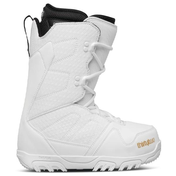 THIRTY TWO(32)EXIT W'S '17 WHT 17-18モデル レディース スノーボード ブーツ スノボー 靴