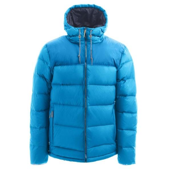 HOLDEN(ホールデン)CSJ-1-SW-VBL M's Cumulus Down Jacket Vintage Blue ウェア ジャケット メンズ スノーボード スノボー ★サイズ-M