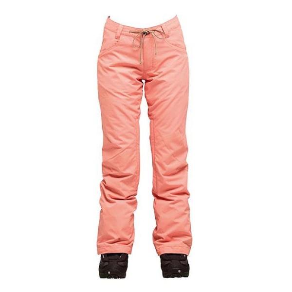 NIKITA(ニキータ)WOMENS CEDAR PANT カラー(BURNT CORAL) ウェア パンツ レディース スノーボード スノボー ★サイズ-S