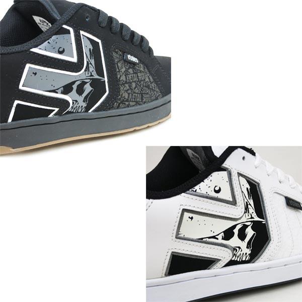 ETNIES(エトニーズ)METALMULISHAFADER2スケートボードシューズ