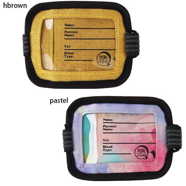 EBS(エビス)PASS ARM CLASSIC JR スノーボード パスケース PASS CASE ebs リフト券入れ チケットホルダー スノボー 小物