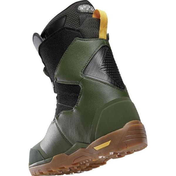 THIRTYTWO(32)FOCUSBOAOLIVE/BLACK/GUM18-19モデルメンズスノーボードブーツスノボー靴