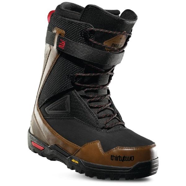 THIRTY TWO(32)TM-2 XLT BROWN/BLACK 18-19モデル メンズ スノーボード ブーツ スノボー 靴
