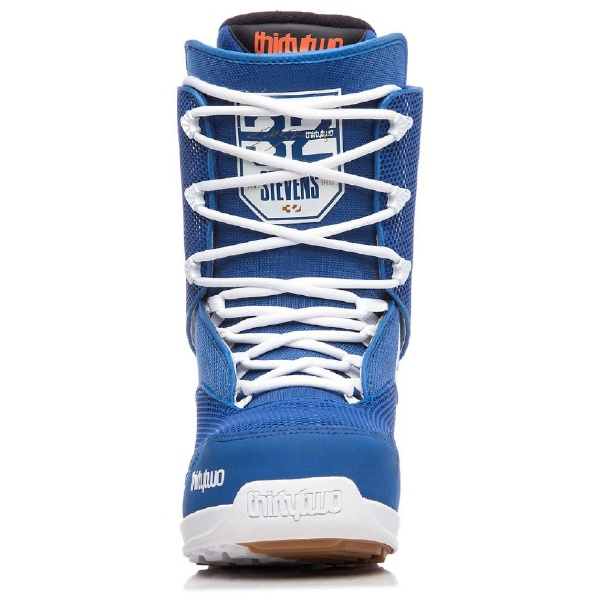 THIRTYTWO(32)TM-2STEVENSBLUE/WHITE/GUM18-19モデルメンズスノーボードブーツスノボー靴