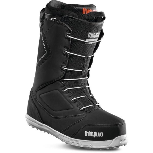 THIRTY TWO(32)ZEPHYR FT BLACK 18-19モデル メンズ スノーボード ブーツ スノボー 靴