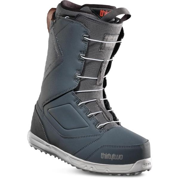 THIRTY TWO(32)ZEPHYR FT GREY 18-19モデル メンズ スノーボード ブーツ スノボー 靴