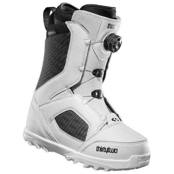 THIRTY TWO(32)STW BOA WHITE 18-19モデル メンズ スノーボード ブーツ スノボー 靴