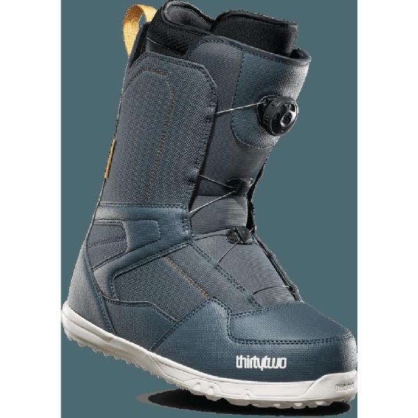THIRTY TWO(32)SHIFTY BOA SLATE 18-19モデル メンズ スノーボード ブーツ スノボー 靴