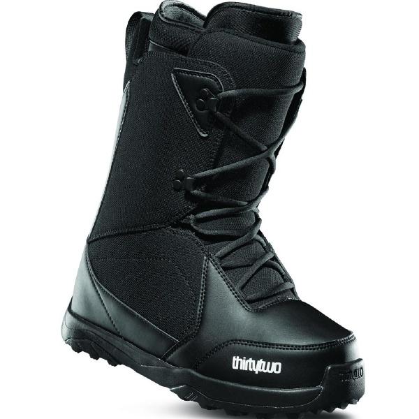 THIRTY TWO(32)HAVOC BLACK 18-19モデル メンズ スノーボード ブーツ スノボー 靴