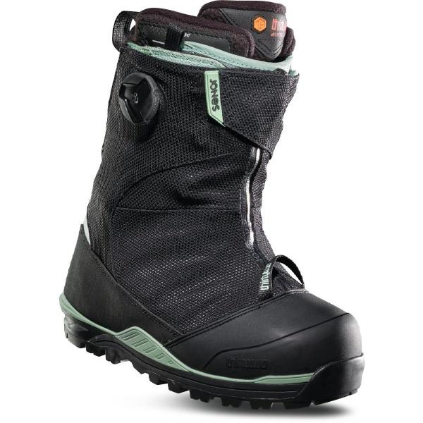 THIRTY TWO(32)JONES MTB W'S BLACK/MINT 18-19モデル レディース スノーボード ブーツ スノボー 靴
