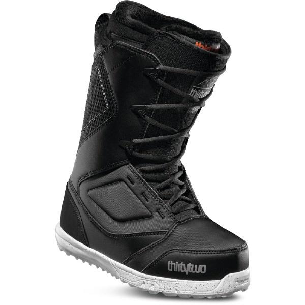 THIRTY TWO(32)ZEPHYR W'S BLACK 18-19モデル レディース スノーボード ブーツ スノボー 靴