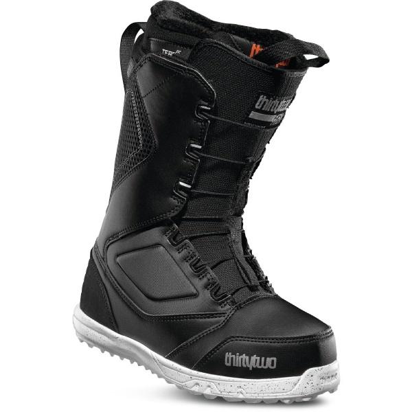 THIRTY TWO(32)ZEPHYR FT W'S BLACK 18-19モデル レディース スノーボード ブーツ スノボー 靴