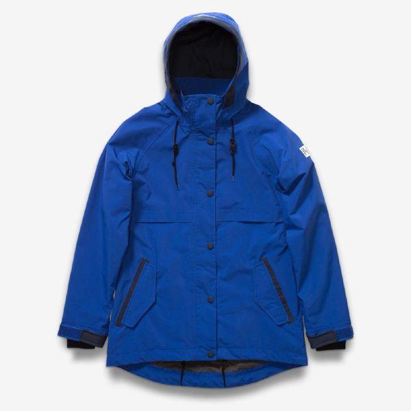 HOLDEN(ホールデン)WOMENS CYPRESS JACKET COBALT BLUE ウェア ジャケット レディース スノーボード スノボー