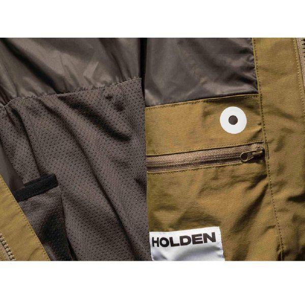 HOLDEN(ホールデン)MENSHOODEDDECKJACKETウェアジャケットメンズスノーボードスノボー