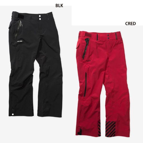 HOLDEN(ホールデン)MENS CORKSHELL SUMMIT PANT ウェア パンツ メンズ スノーボード スノボー