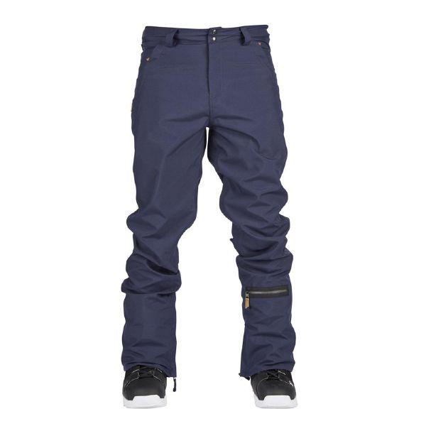 SESSIONS(セッションズ)MENS HAMMER PANT W/ WAIST GAITER SLIM FIT ウェア パンツ メンズ スノーボード スノボー