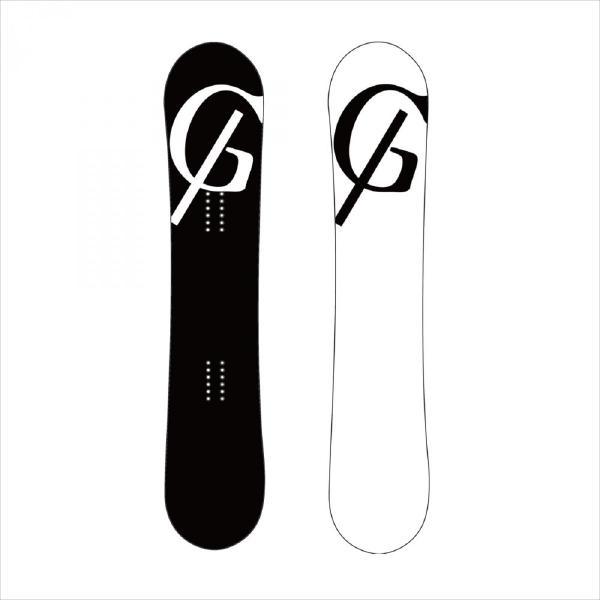 GBP(ジーピービー)GBP GANG CTX 144CM スノーボード スノボー