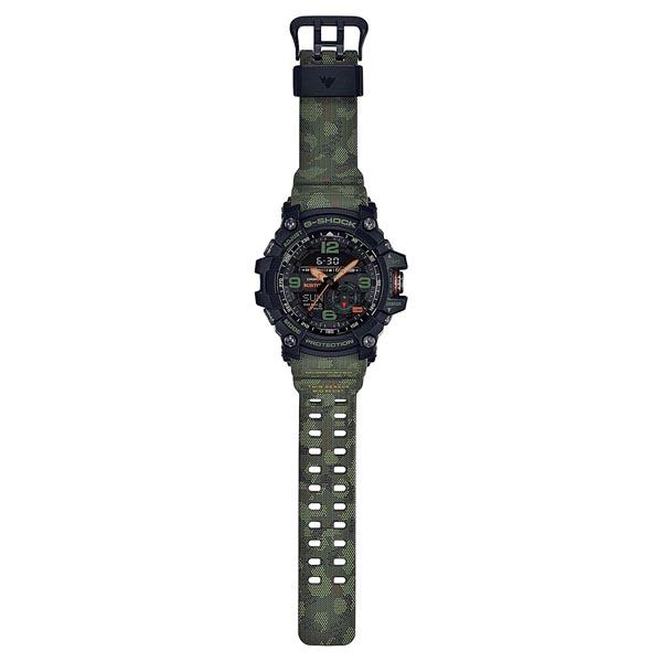 CASIO(カシオ)GG-1000BTN-1AJRG-SHOCKジーショック腕時計マッドマスターBURTONコラボレーションモデル