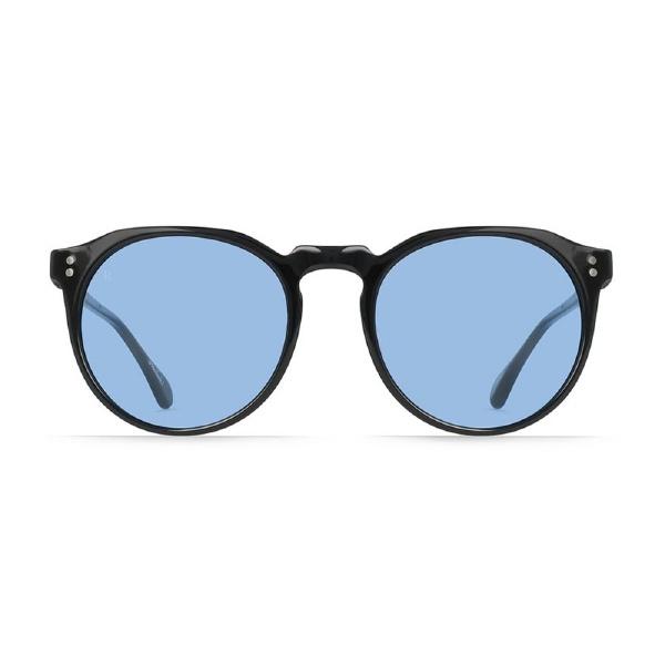 RAEN(レーン)REMMY 52 100U161REM カラー(BLACK/BLUE) レンズサイズ:52 メンズ レディース sunglass オシャレ メガネ 眼鏡