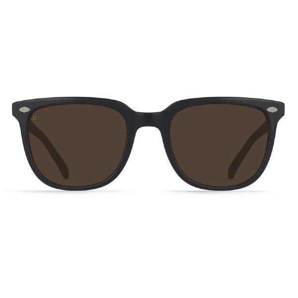 RAEN(レーン)ARLO 100U161ARL カラー(BLACK AND TAN/BROWN) レンズサイズ:53 メンズ レディース sunglass オシャレ メガネ 眼鏡