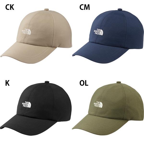 THENORTHFACE(ザノースフェイス)NN41609VTGORETEXCAPゴアテックスキャップ帽子キャップアウトドア