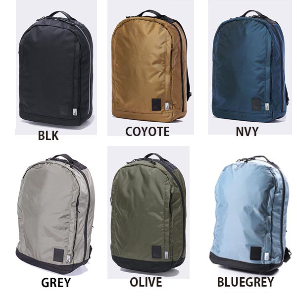 THE BROWN BUFFALO(ブラウンバッファロー)CONCEAL BACKPACK コンシール バックパック リュック バックパック カバン バック