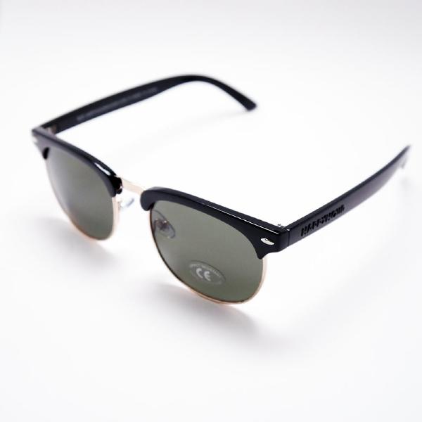 HAPPYHOUR(ハッピーアワー)G2SbryanhermanGLOSSBLACK/G15サングラス