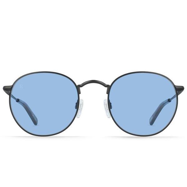 RAEN(レーン)BENSON 51 BLACK Ash Blue 100U171BEN レンズサイズ:51 メンズ レディース sunglass オシャレ メガネ 眼鏡