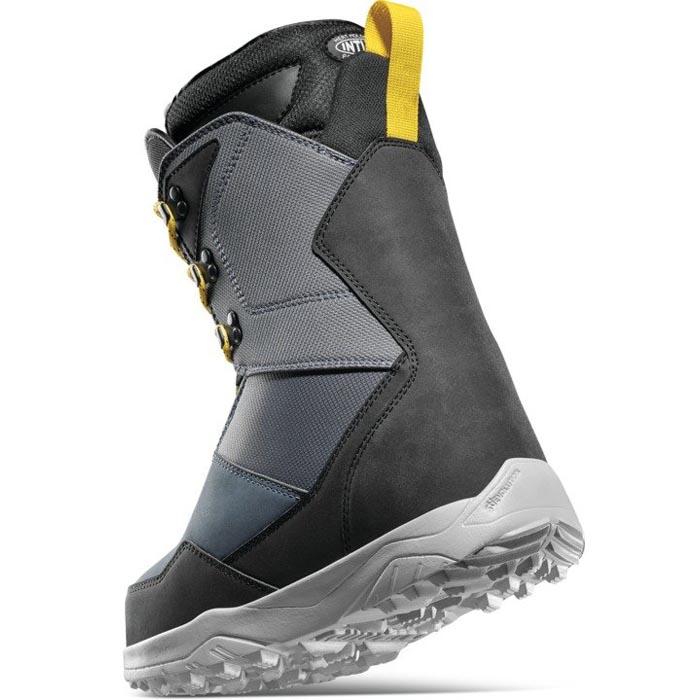 32(THIRTYTWO)SHIFTYGREY/BLACK20-21モデルメンズスノーボードブーツスノボー靴