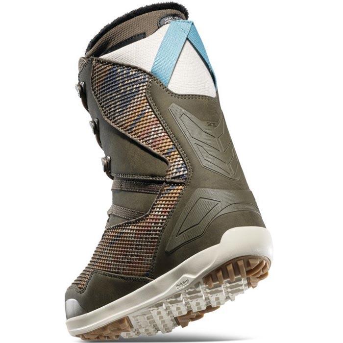 32(THIRTYTWO)TM-2WSBROWN20-21モデルレディーススノーボードブーツスノボー靴