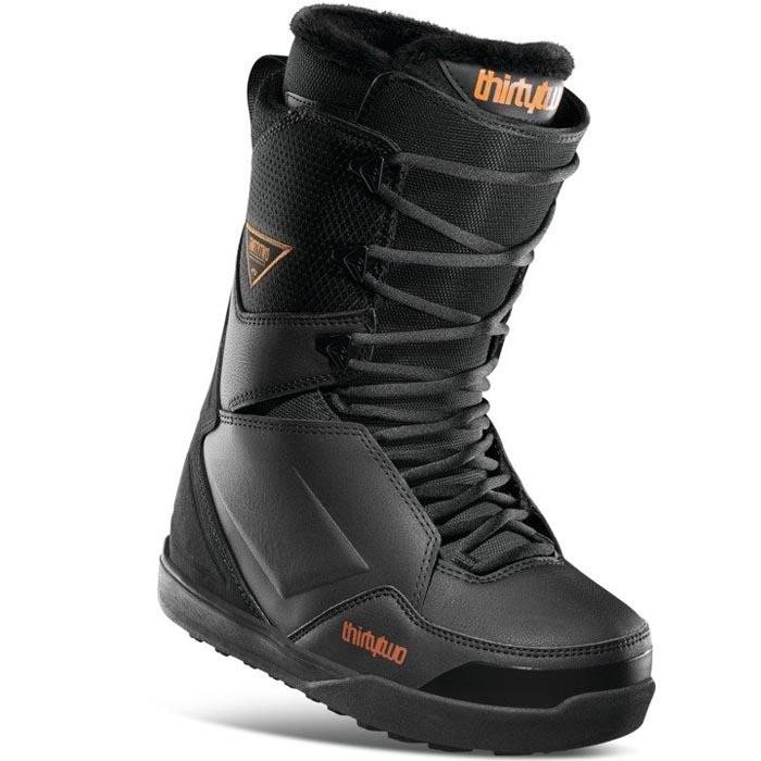 32(THIRTYTWO)LASHEDWSBLACK20-21モデルレディーススノーボードブーツスノボー靴