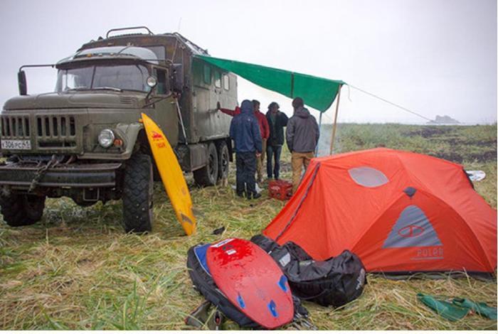 POLER(ポーラー)POLER(ポーラー)2MANTENTアウトドアキャンプテント