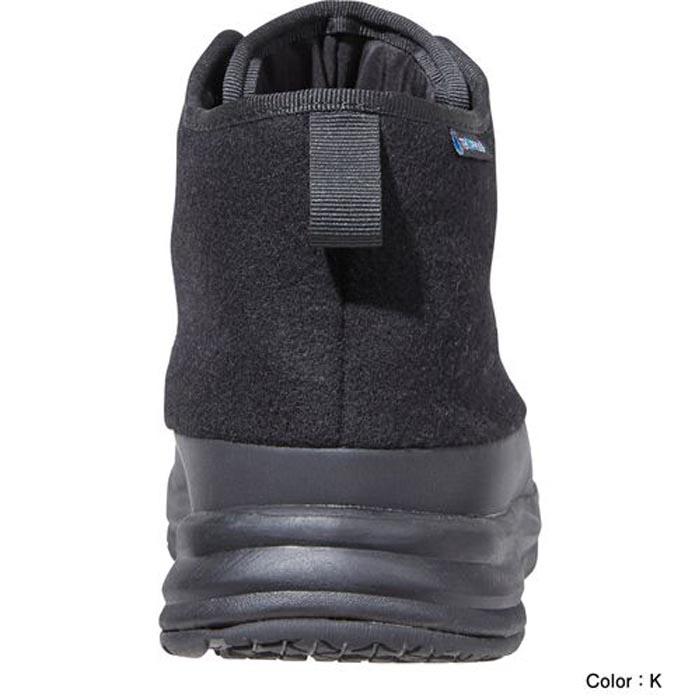 THENORTHFACE(ザノースフェイス)NF52085NSETRACTIONLITEWPCHUKKAヌプシトラクションライトWPチャッカ撥水防水スニーカー防寒ブーツ