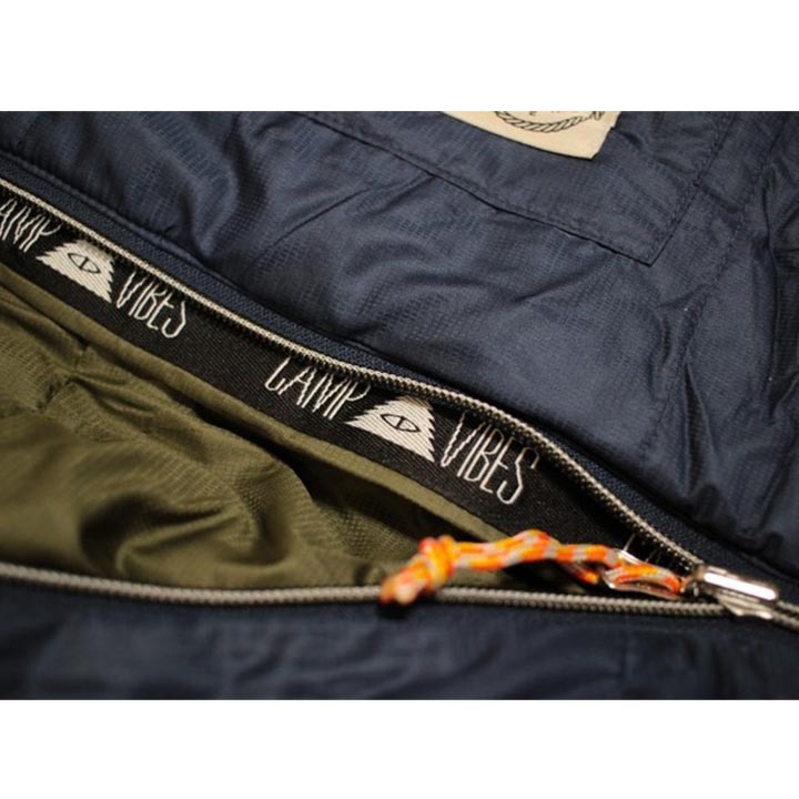 POLER(ポーラー)REVERSIBLENAPSACK43550002リバーシブルナップサックシュラフ寝袋アウトドアキャンプ