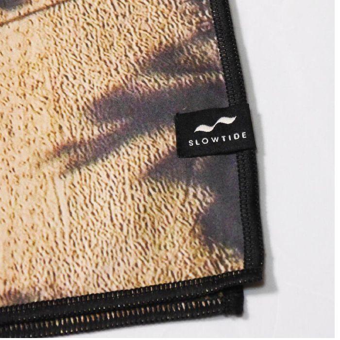 SLOWTIDE(スロータイド)ST320CASTTRAVELTOWELトラベルタオルマイクロファイバータオル高吸収性速乾性