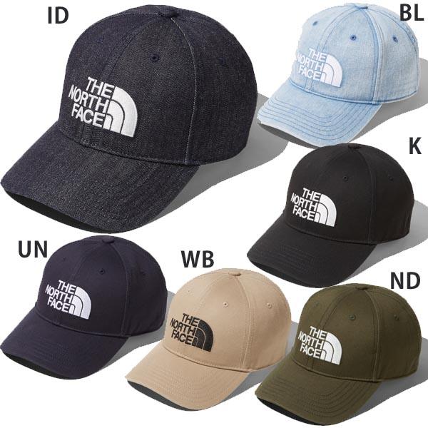 THENORTHFACE(ザノースフェイス)NN02044TNFロゴキャップTNFLOGOCAPベースボール帽子定番アウトドアメンズレディースユニセックス