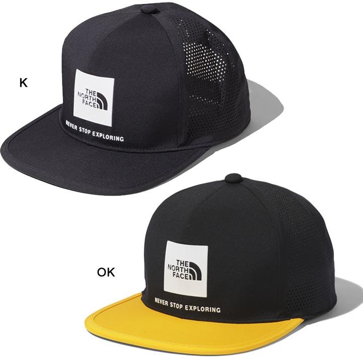 THENORTHFACE(ザノースフェイス)NN02078TECHLOGOCAPテックロゴキャップキャップ帽子メンズレディース