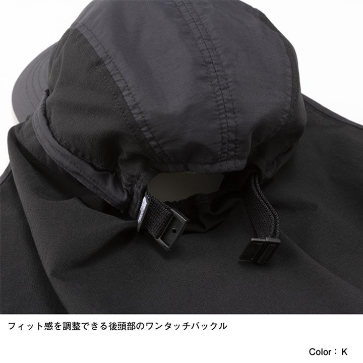 THENORTHFACE(ザノースフェイス)NN02104SUNSHIELDCAPサンシールドキャップキャップ帽子メンズレディース