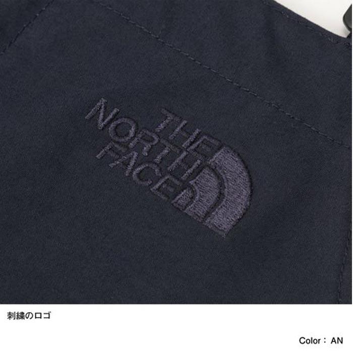 THENORTHFACE(ザノースフェイス)NT12155FIREFLYAPRONファイヤーフライエプロン