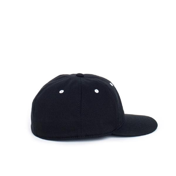 HERSCHELSUPPLY(ハーシェルサプライ)CLASSICSHEADWEARCrestonM/L(クレストン)帽子CAP(BLACK)