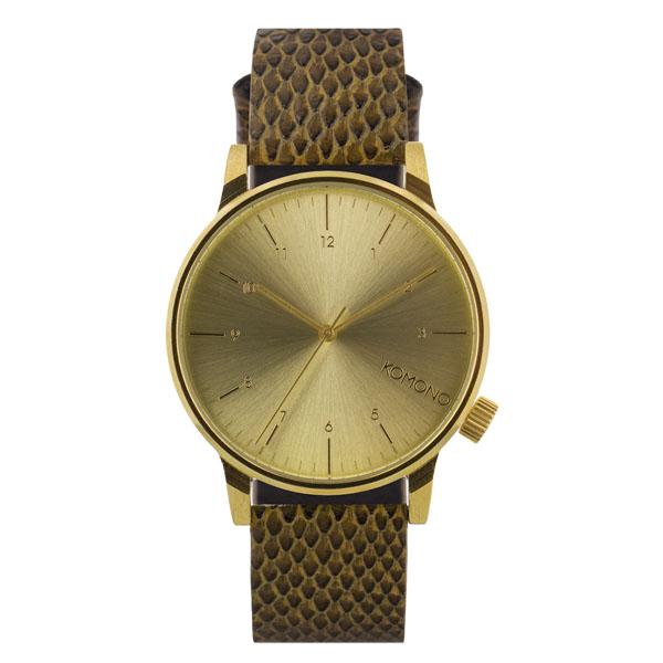KOMONO コモノ WINSTON MONTE CARLO KOM-W2554 正規品 ベルギーブランド 腕時計 レディース メンズ 雑誌掲載 新品 ギフト ファッション