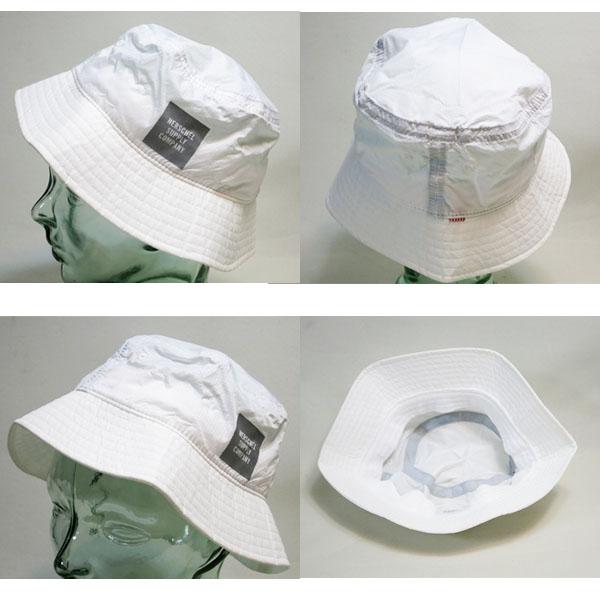 HERSCHELハーシェルサプライHERSCHELSUPPLYハーシェルサプライLAKEBUCKETRIPSTOPSM(WHITE)HAT帽子CAP