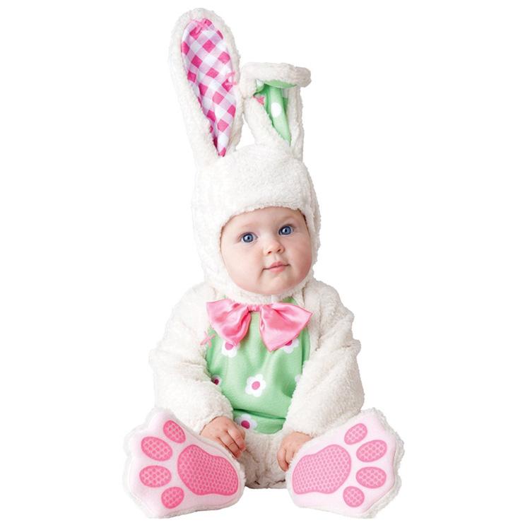 めっちゃかわいい赤ちゃん用着ぐるみ『ベイビー・バニー』