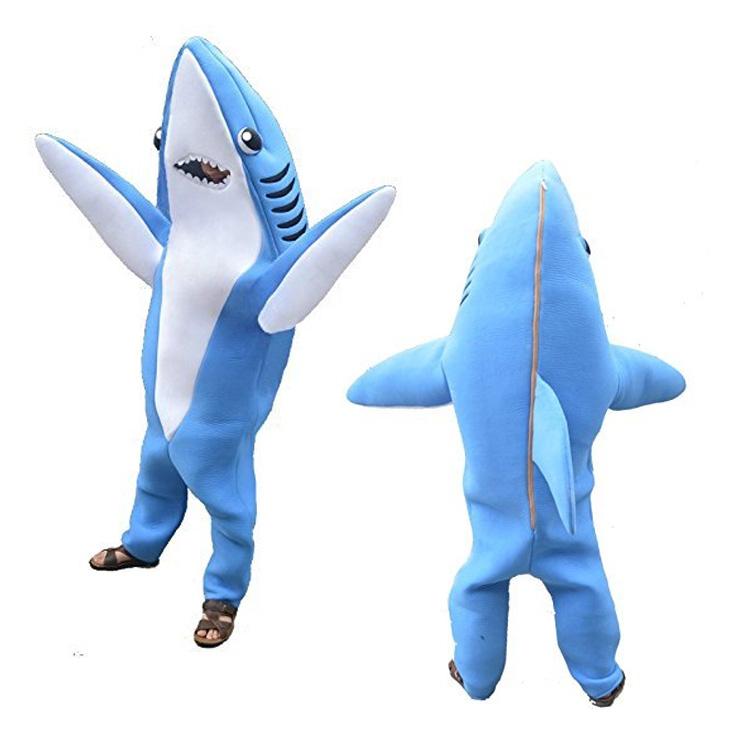 『シャーク/サメ』着ぐるみ・コスプレ