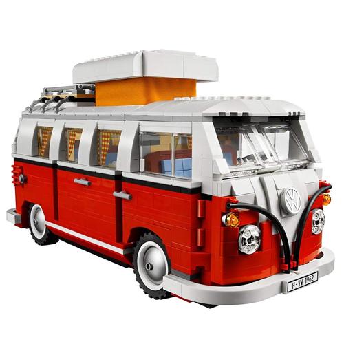 レゴエキスパート10220 LEGO Creator Expert Volkswagen フォルクスワーゲン