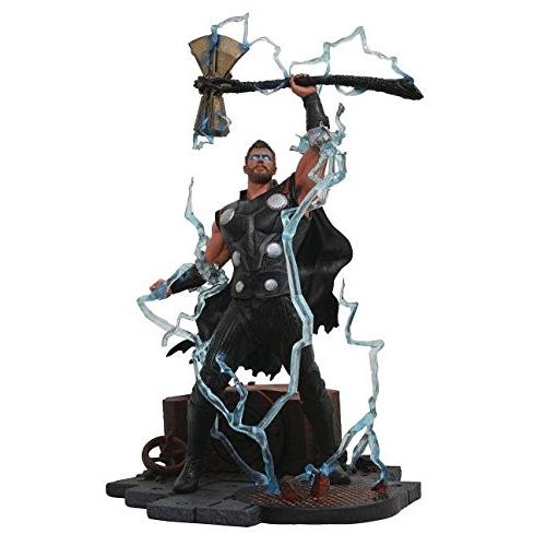 マーベル アベンジャーズ・インフィニティウォー『ソー 』 23cm フィギュア Avengers Infinity War Thor 9