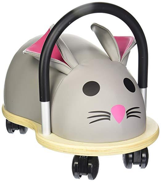 <幼児用>ウイリーバグ マウス 手押し車