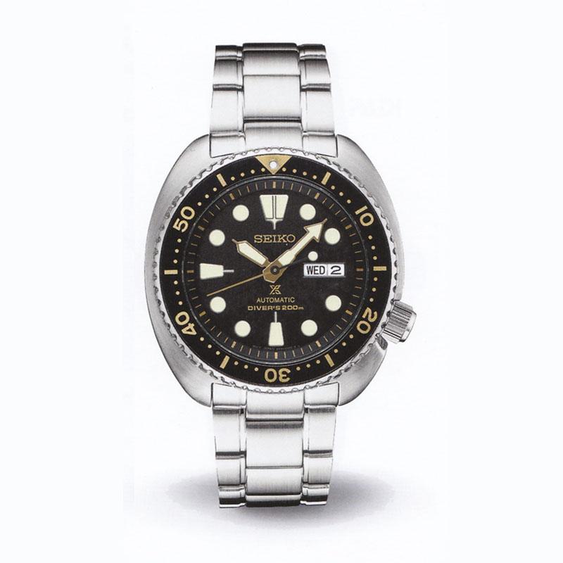 SEIKOセイコー メンズ腕時計 PROSPEX SRP775